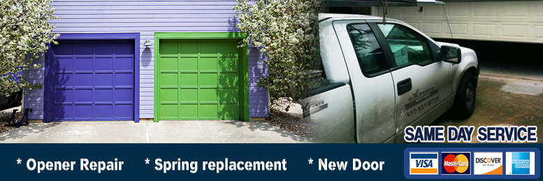 Garage Door Repair Winthrop, MA | 617-531-9735 | Fast & Expert